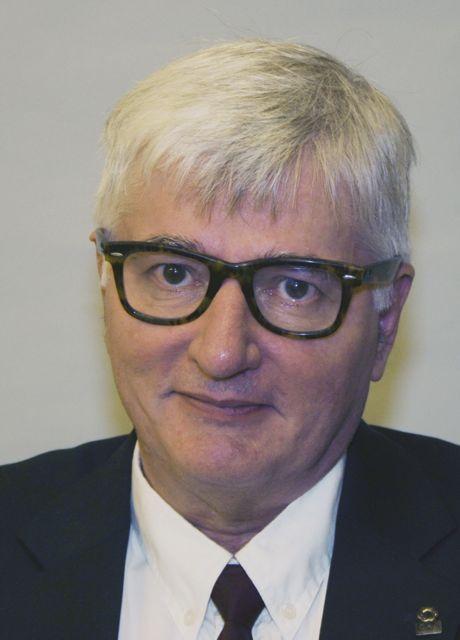 Martti Hellström