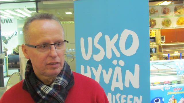 Markku Sistonen