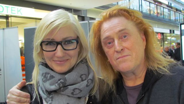 Maria Guzenina + Tommi Läntinen