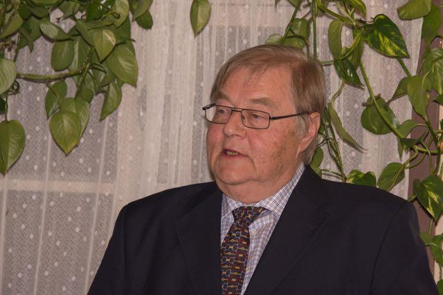 Jukka Kivi.