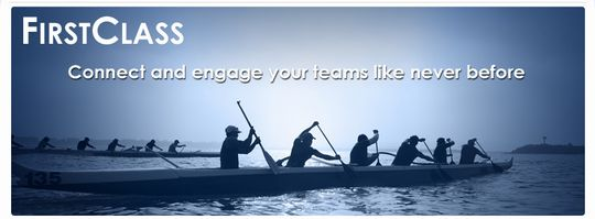 Connect and engage your teams like never before.