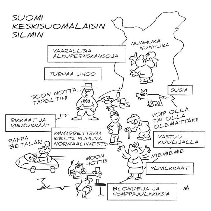 Suomi-keskisuomalaisin-silmin